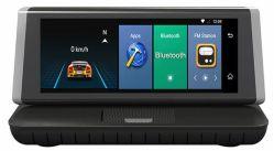 4G het Registreertoestel van de Zwarte doos van de Camera van de Auto DVR van Adas van de Nok van het streepje