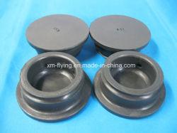 Resistente al calor de caucho EPDM moldeado mecánica / FKM /Viton/tapones protectores de caucho de silicona