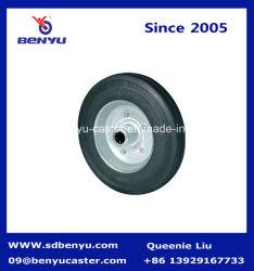 Outil industriel Panier Roues en caoutchouc de roue de 4 à 8 pouces