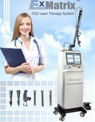 CO2 분할 레이저 피부 및 질 재생 스캔, 레이저 절단 장비