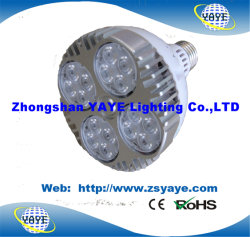Yaye Best Sell Dimmable 35W PAR30 LED Spotlights with CREE Chips & 3 Years Warranty