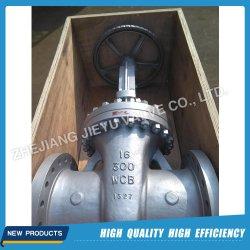 Flexible de la WCB en acier au carbone la vanne de filtre en coin