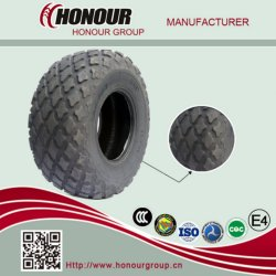 R3/E7 산업용 농업 비중 로더 타이어(23.1-26 TT/TL)