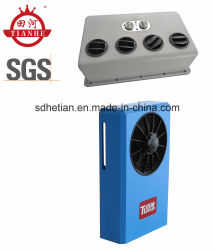 China Factory 24V gelijkstroom Variable Frequency Parking Air Conditioning