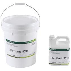 Un composant Sans solvant Flexibond la formation de mousse de polyuréthane adhésif (8010)