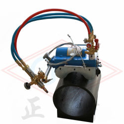 Мобильная Магнитная Машина Термической Резки Модель CG2-11C