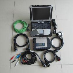 أداة تشخيص بطاقة SD Star C4 SD من Wifi بحجم ميجابايت كمبيوتر محمول طراز Toughbook C19