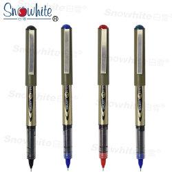 Penna liquida classica del rullo dell'inchiostro Pvn166 della cancelleria di Snowhite