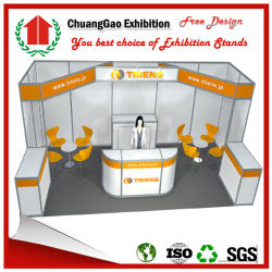 3*6m Stand d'exposition pour Trade Show stand