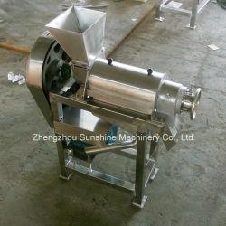 De Verkoop van de Machine van de Druif van Juicer van de Druiven van de Trekker van het Sap van het Kruid van de appel