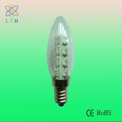 Levou C26 E14 a luz de velas LED luzes E14 1,3 W 60-70Lâmpadas lm