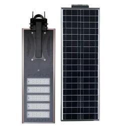 لوحة بطارية بقدرة 80 واط، 100 واط، حديقة خارجية، LED، شارع Solar مدمج خفيف