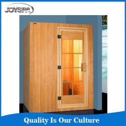 2015 Venda Quente Sala de Sauna seca Serviços de saúde muito portátil Sauna de Infravermelhos
