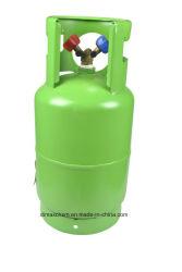 Хладагент R134A с Tped многоразового использования утвержденных цилиндра