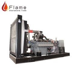 De Ce Goedgekeurde CHP 10kw-1000kw Generator van het Aardgas van het Biogas van het Methaan van de Generator