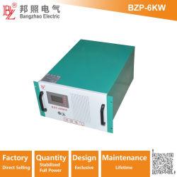 Invertitore del vento del trasformatore di isolamento di frequenza di potere di serie 6000W di Bzp
