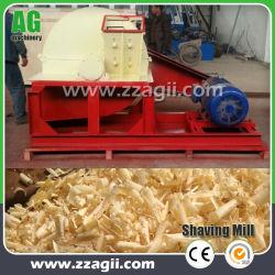 500kg/H 이동할 수 있는 목제 면도 기계 목제 면도 선반