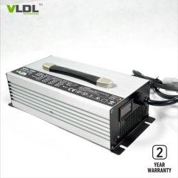 29.4V 24V 45d'un chargeur de batterie plomb-acide, 1500W de puissance
