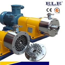 Emulsionatore omogeneizzatore industriale