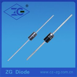 ZenerのダイオードBzx85c2V47 C3V0 C3V3 C3V9