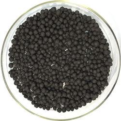 L'acide humique granulaire du conditionneur de sol