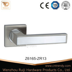 Qualidade de OEM de hardware de liga de zinco a Alavanca da Trava da Porta Interior (Z6165)