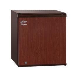 Отдельно стоящие бесшумная поглощения холодильник морозильник корпусов для монтажа в стойку для напитков Xc-32
