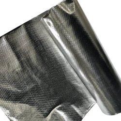 رقائق من الألومنيوم المنقوش PP/PE لعزل الحرارة