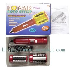 Hot-Air Roto Styler cepillo (SN-1306)