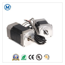Gros couple BLDC haute puissance du moteur électrique CC sans balai
