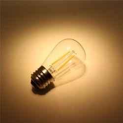 Uitstekende LEIDENE Gloeidraad Edison Bulbs met Leeftijdlooze Charme