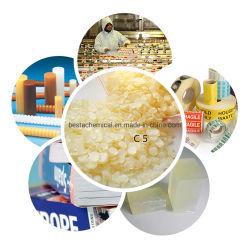 C5 de petróleo de hidrocarburos para que el adhesivo de caucho de resina //pintura