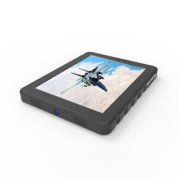 15.1 pouces moniteur à écran tactile industriel robuste, TFT LCD
