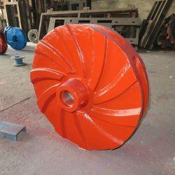Alta qualità della ventola centrifuga dei pezzi di ricambio della pompa dei residui