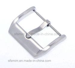 Bracelet personnalisé Buckles 12/14/16/20/23/24/26mm Argent Or Or Rose Noire
