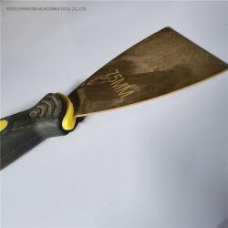 Racloir en laiton Non Sparking couteau à mastic Fibre de verre de sécurité, la poignée