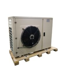찬 룸을%s 공기에 의하여 냉각되는 Tecumseh 압축기 압축 단위