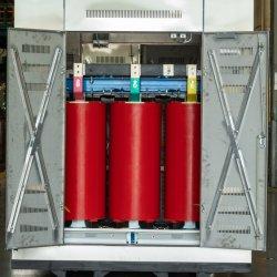 Scb 6kv 6/0.4kv는 전원 분배를 위한 유형 던지기 수지 배급 변압기를 말린다