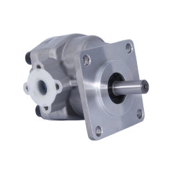 油圧コンポーネントのGpyの回転真空ポンプ油ギヤポンプ