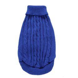 A Ebay Amazon Hotsale roupas de inverno roupas Pet Dog Tricot camisolas