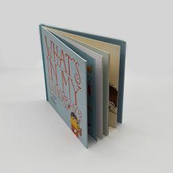 Les enfants sont en anglais Livre de Contes de l'impression personnalisée