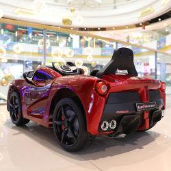 Controle remoto Carro Design clássico bateria bebé RC automóvel eléctrico, passeio de carro