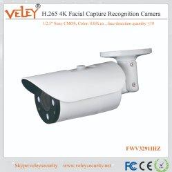 検出のカメラの顔認識のカメラサーバーボックスを追跡する表面捕獲