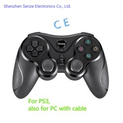 Senze Sz-906b игровой приставки PS3 Контроллер /игровой джойстик /Gamepad