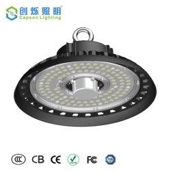 Efficency 170lm/W 100W 지능적인 LED UFO 높은 만 빛 (CS-TYUFO-100)