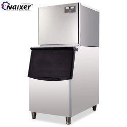 Низкая цена потребления Ice Maker/ снега Ice блок бумагоделательной машины/ блок льда