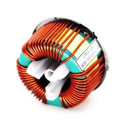 De horizontale EMC van 3 Fase Rol van de Vernauwing van de Filter van de Wijze van de Macht Gemeenschappelijke van Elektronika Ikp