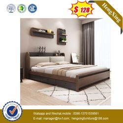 Bom Design moderno quarto de dormir Hotel Mobiliário Hotesl MDF Madeira filhos filhos Sofá-Cama