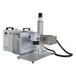 إنتاجية عال تثقيب زجاجيّة من السطح من التطبيق تأشير [دوربل3و] [5و] [10و] [أوف] لين ليزر يجعل آلة
