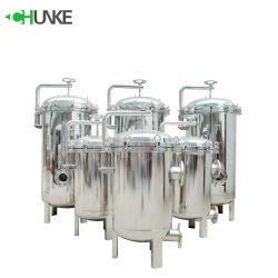 Ss промышленной безопасности фильтр фильтр для воды оборудование для обработки воды в коммерческих целях